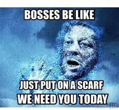Be Like Meme - 80 super cool winter memes