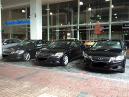 singapore used car pre owned cars automobile dealer speedo