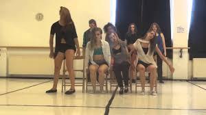 Chandelier Choreography Mike Loewenrosen Chandelier Choreography