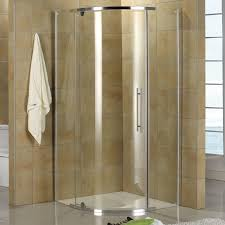 36 Shower Doors 36 X 36 Jackson Corner Shower Enclosure Bathroom