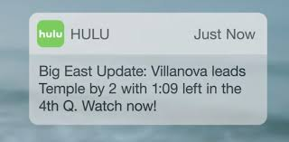this is the new hulu experience with live tv the verge