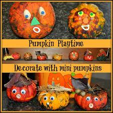 Halloween Decorations Pumpkins Pumpkin Activities For Kids Halloween Pumpkin Craft Kids Play Box