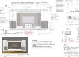 Tv Studio Floor Plan by Process U2013 Interior Style Studio