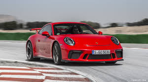porsche 911 gt3 front 2018 porsche 911 gt3 front three quarter hd wallpaper 22
