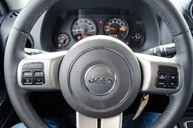 jeep patriot steering wheel 2014 jeep patriot review is america u0027s cheapest suv a winner
