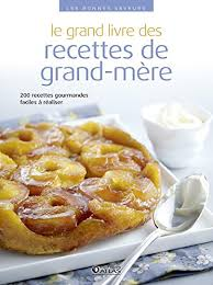 recette cuisine grand mere grand mère the best amazon price in savemoney es