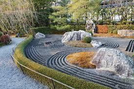 Japanese Rock Garden Supplies Zen Rock Garden History Philosophy And How To Guide Dengarden