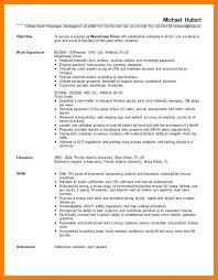 Warehouse Worker Sample Resume by Best Security Supervisor Resume Example Livecareer Law Enforcement