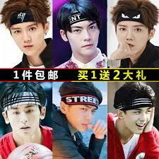 korean headband usd 7 27 movement of the ribbon style headband hair bands korean