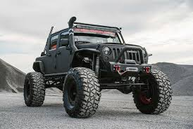 jeep wrangler the most insane jeep wrangler money can buy gear patrol