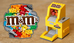 candy legos where to buy lego m m s candy machine