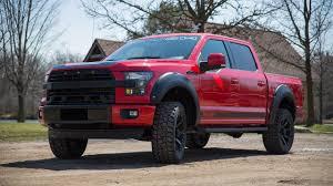 Ford Diesel Truck Horsepower - the 600 horsepower roush ford f 150 is the ultimate pickup truck