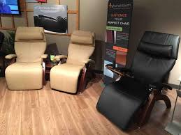 Human Touch Perfect Chair Sayed Ajmal Professional Profile
