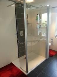 badezimmer mit dusche gerd nolte heizung sanitär badezimmer walkin dusche und puris