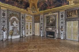 chambre louis xvi le grand appartement du roi château de versailles