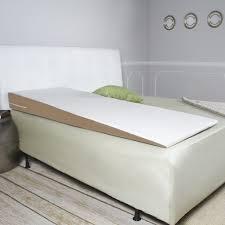 broyhill adjustable wedge gel memory foam pillow walmart com bed pillows positioners dream serenity wedge memory foam pillow