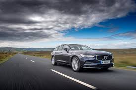 lexus gs300 stance volvo v90 reigns supreme at scottish car of the year awards