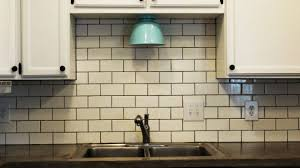 how to install a kitchen backsplash glass subway tile kitchen backsplash contemporary 11 verdesmoke