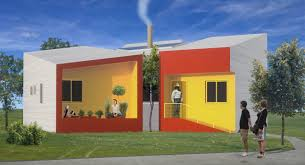 brad pitt u0027s make it right foundation to build sustainable homes