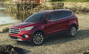 Ford Escape Interior - ford 2017 ford explorer xlt sport appearance package ford escape