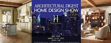 Home Design Show Architectural Digest See Us At The Architectural Digest Home Design Show Space 149