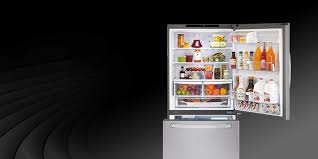 lg kitchen appliances reviews awesome lg bottomzer style u effincy usa pics of amana side by
