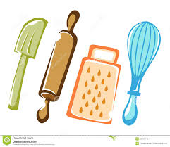 kitchen utensils clipart many interesting cliparts