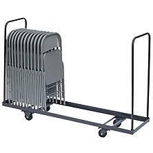 Rolling Beach Chair Cart Table U0026 Chair Carts Sam U0027s Club