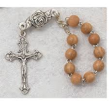 single decade rosary single decade rosary