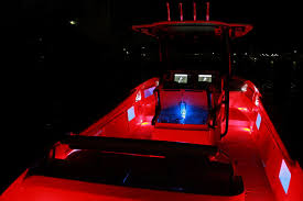 Marine Led Strip Lights Outdoor Light Strip For Boats Led Rigid Mini Rail2