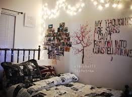 Icicle Lights In Bedroom Hipster Bedroom Design Home Design Ideas