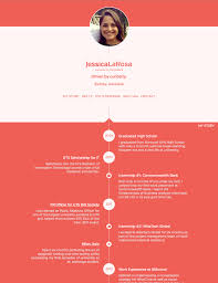 Online Resume Portfolio Examples by Online Resume Portfolio Examples How To Create An Online