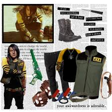 Mcr Halloween Costume Fun Ghoul Stuff Buy