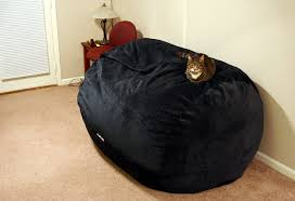 Biggest Chair In The World Clash Of The Sumo Titan Bean Bag Chair The Tech Report