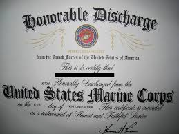 honorable discharge certificate steven velásquez granting sirenity january 2014