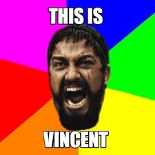 Vincent Meme - meme creator this is vincent meme generator at memecreator org