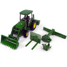 toy tractors type kids toys