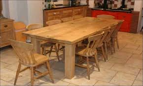 Kitchen Table Building Plans by Kitchen Expandable Farm Table Diy Farmhouse Table Kitchen Table