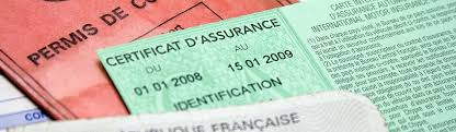 si e auto obligatoire documents obligatoires et facultatifs pour conduire ornikar