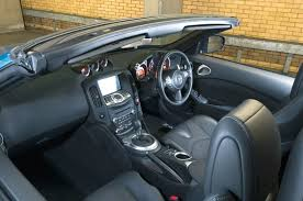 nissan 370z interior nissan 370z roadster review 2010 2014 parkers