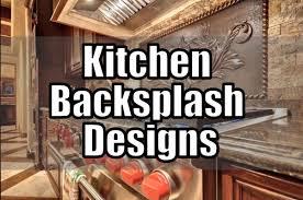 Kitchen Backsplash Designs Pictures Kitchen Backsplash Designs Pictures Youtube
