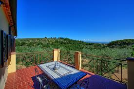 toskanische k che villa gloria ferienhäuser toskana für personen mit schlafzimmer