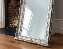 oversized floor mirror oversized floor mirrors wall mirror