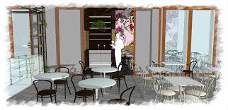 hospitality design u2014 dale norgate design