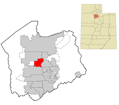Map Of Idaho And Utah by Taylorsville Utah Wikipedia