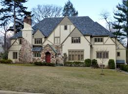 Tudor Style House My Real Estate Blog