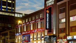 genting casino hurst st birmingham 16 18 hurst street b5 4bn