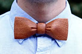 mahogany wood bow tie handmade wooden bow ties slim timber
