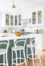 dining room in kitchen design our modern english country kitchen emily henderson