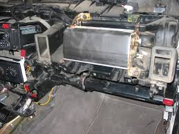2001 jeep grand heater replacement help on removing heater jeep forum
